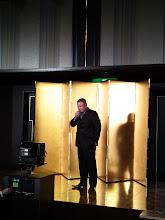 Photo: ウチノさんは、大熱唱! コブクロの・・・