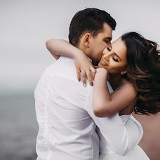 Wedding photographer Valeriya Vartanova (vArt). Photo of 30.08.2018