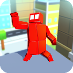 Super Crossy Heroes Icon