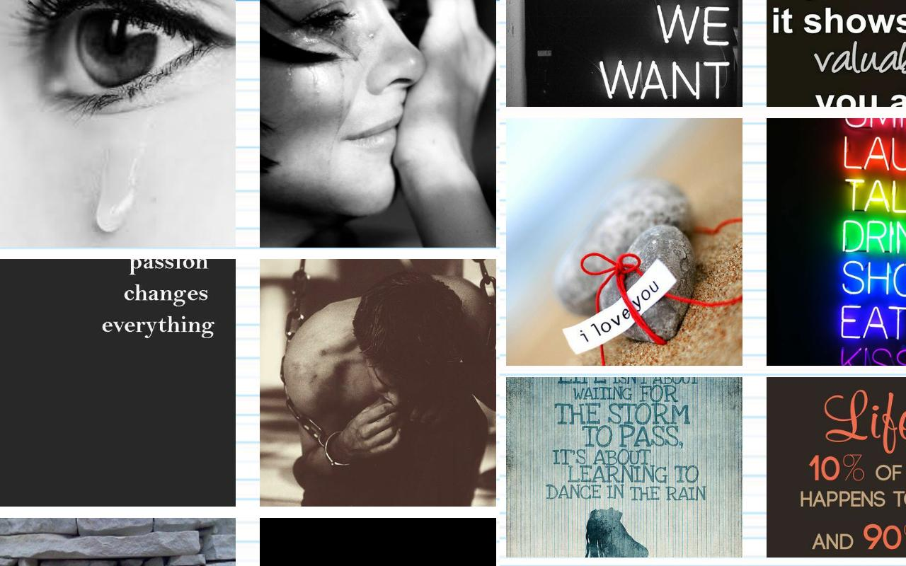 Love n Sad Quotes screenshot