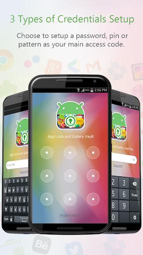 App Lock and Gallery Vault Pro