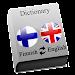 Finnish - English Pro icon