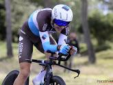 Tony Gallopin krijgt in Ronde van Italië een beschermde rol