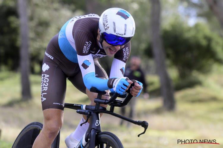 AG2R trekt met ex-renner van Lotto als co-kopman naar de Giro