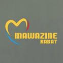 Mawazine 2015 icon