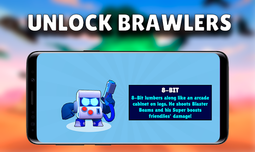 Box Simulator for Brawl Stars: Open That Box! 7.5 screenshots 2