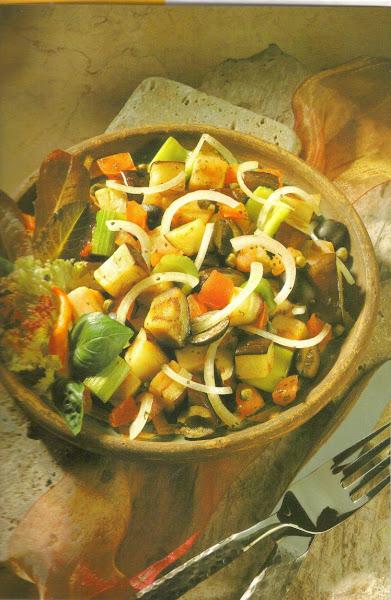 Eggplant Italiano Recipe