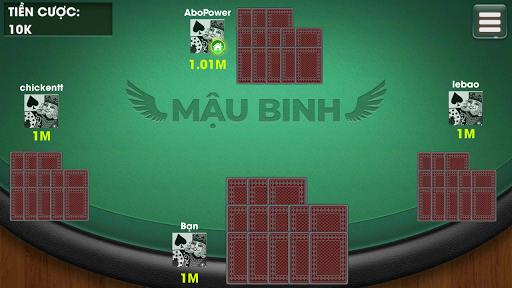 Mau Binh - Xap Xam 1.00 4