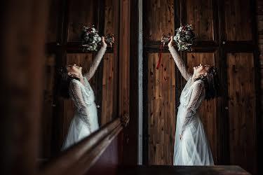 Wedding photographer Анастасия Скворцова (Skvortsova74). Photo of 17.03.2020