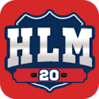 Hockey Legacy Manager 20 - Be a General Manager 20.2.7
