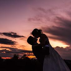 Wedding photographer Violeta Brand (violetabrand). Photo of 24.10.2014