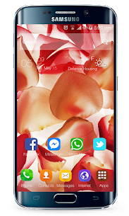 Launcher Theme for Xiaomi Mi 10 1.0.0 Latest MOD Updated 1