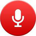 Sound Recorder : easy voice recorder icon