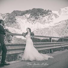 Wedding photographer Gianluca Cerrata (gianlucacerrata). Photo of 14.07.2017