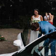 Wedding photographer Corine Nap (ohbellefoto). Photo of 19.07.2018