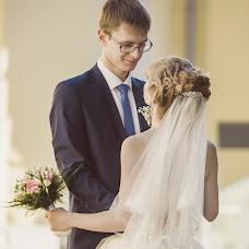 Wedding photographer Maksim Nesterenko (Byakost). Photo of 27.08.2015