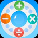 Tablas de Multiplicar  + − x ÷ icon