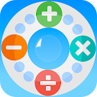 Times Tables & Math for Kids icon