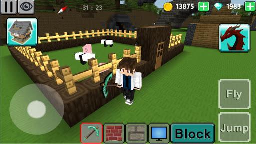 Exploration Craft 3D 127.0 screenshots 2