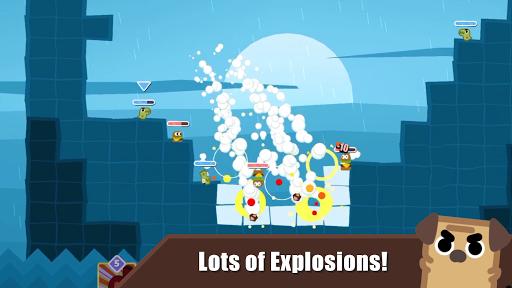 Boom Slingers - Battle Cards screenshots 3