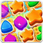 Cookie Match Fever Icon