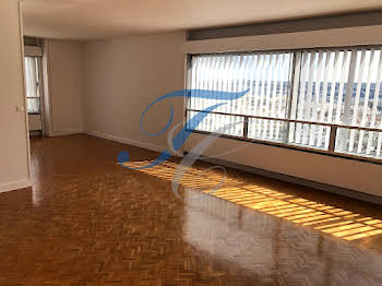 Appartement 3 pièces 75,4 m2