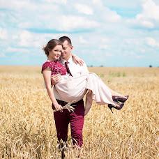 Wedding photographer Yuliya Rasanec (RaArt). Photo of 21.06.2018