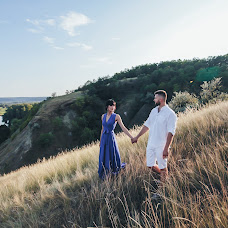 Wedding photographer Olga Kuksa (Kuksa). Photo of 13.08.2018