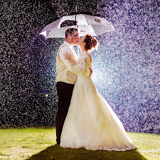 Wedding photographer Sebastian Blume (blume). Photo of 11.07.2016