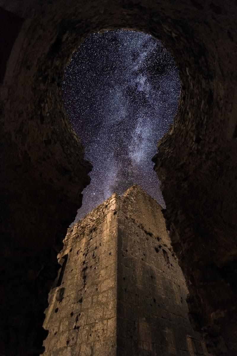 La Chiave dell'Universo  di maurizio_verdecchia
