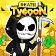 Idle Death Tycoon Inc - Clicker & Money Games apk