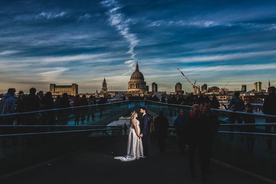 Fotógrafo de bodas Johnny García (johnnygarcia). Foto del 22.05.2019