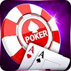 Texas Hold'em (No Limit) Online Poker icon