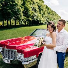 Wedding photographer Evgeniy Mashaev (Mashaev). Photo of 24.06.2018