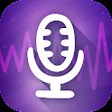 Muda De Voz Com Efeitos Audio icon