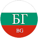 Bulgarian Radios, BG Radio icon