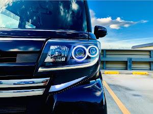 タントカスタム LA610S RS トップエディション SAIIIのカスタム事例画像 ゆうさんの2019年09月07日17:17の投稿
