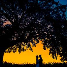 Wedding photographer Javi Calvo (javicalvo). Photo of 25.09.2017