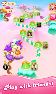 Candy Crush Jelly Saga- screenshot thumbnail