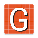 Grid Drawing Icon