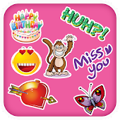 Chat Stickers & Emotions