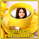 Coffee Cup Photo Frames Download on Windows