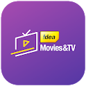 Idea Movies & TV - Free Live TV, Movies & TV Shows icon