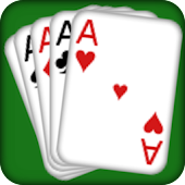 War (Card Game) icon