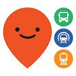 Moovit: Transports en Temps Réel icon