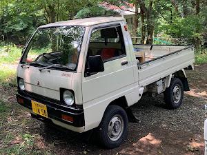 ミニキャブトラック  U15Tのカスタム事例画像 tuo(つお)さんの2019年07月08日13:46の投稿