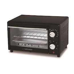Mini cuptor electric 900W, Esperanza EKO004, 10 L