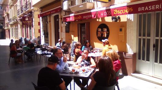 Los bares, restaurantes y cafeterías que ya están abiertos en Almería