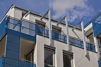 Photo: Balkone und DachabschlussWien 12