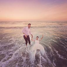 Fotograful de nuntă Cristi Mitu (cristimitu). Fotografia din 17.04.2019
